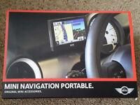 Genuine Mini Portable Satellite Navigation