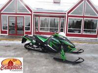 2013 ARCTIC CAT XF1100 TURBO LXR Moncton New Brunswick Preview
