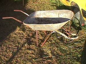 Old 1960's Kelso Wheelbarrow Boronia Knox Area Preview