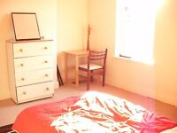 2/3 Bedroom House Available Near Luton University (Ideal for Students)