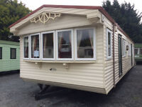 37 x 12 Winchester,3bed,double glazed,free delivery.