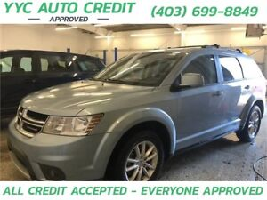 2015 Dodge Journey Canada Value Pkg *$99 DOWN EVERYONE APPROVED*