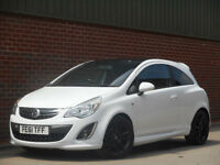 2011 961) Vauxhall/Opel Corsa 1.2i 16v ( 85ps ) Limited Edition ( a/c )
