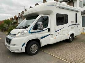 REDUCED 2012 Automatic 2 Berth Auto Trail Tracker EKS Motorhome Deposit Taken