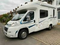REDUCED 2012 Automatic 2 Berth Auto Trail Tracker EKS Motorhome For Sale