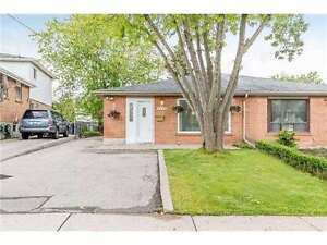 OPEN HOUSE-BEAUTIFUL & AFFORDABLE SEMI DETACHED