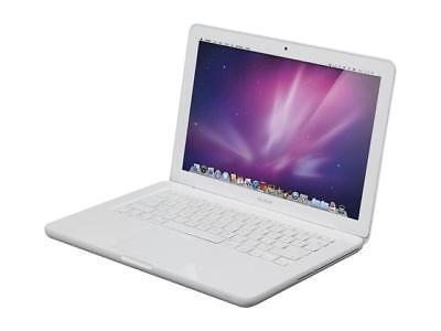 """Apple MacBook MC207LL/A 13.3"""" Notebook, Grade B"""