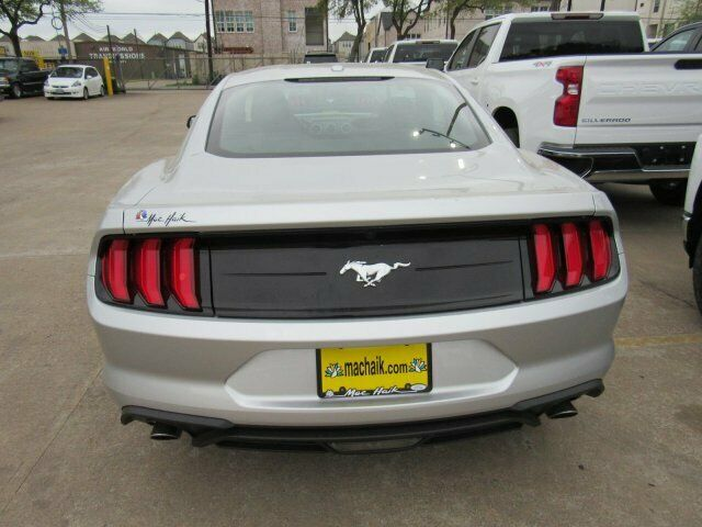 Image 5 Voiture American used Ford Mustang 2019