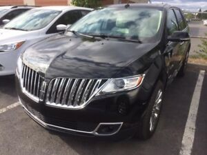2014 Lincoln MKX AWD LIMITED EDITION