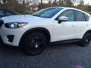 Get $2000 Cash! 2016 Mazda CX-5 3 Yr lease Takeover $220 BW