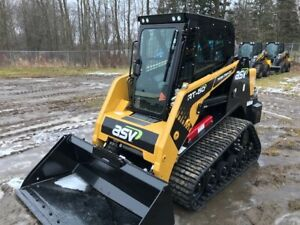 Compact Tractor Cabs | Find Heavy Equipment Near Me in Ontario