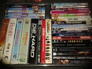 Chick Flick Movie Collection Cambridge Kitchener Area image 5