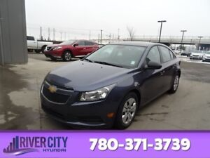 2013 Chevrolet Cruze LS Bluetooth,  A/C,