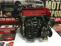 JDM ACURA B18C TYPE-R SPEC-R ITR 1998-2001 ENGINE LONG BLOCK