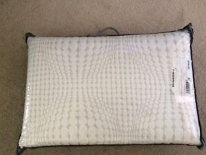 Reduced NEW! Eco-Friendly Bio-SOY Memory Foam Pillow  from Spain