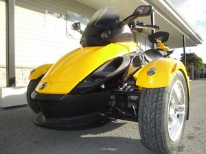 2008 Can-Am Spyder GS-990 SM-5
