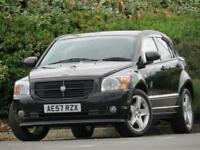 Dodge Caliber 2.0TD SXT Sport 2007