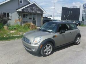 2007 MINI Cooper AUTO/LOADED/135km , CERTIFIED+WRTY $5490