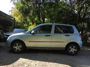 2004 Mazda2 Hatchback 4cyl 5 Speed Manual Rego,Road Worthy $3,800 Bellbird Park Ipswich City Preview