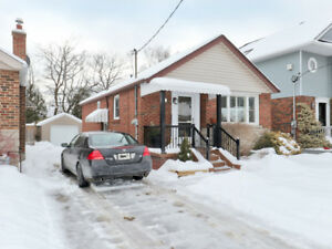 Beautiful House for Rent - 3 Bedroom - East York