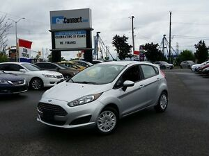 2015 Ford Fiesta ONLY $19 DOWN $37/WKLY!!