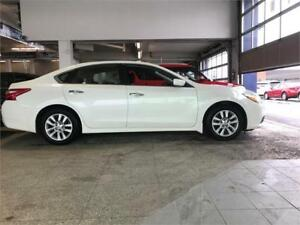 2017 Nissan Altima 2,5-FULL-AUTOMATIQUE
