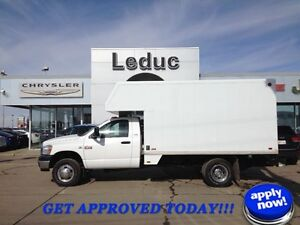 2010 Dodge Ram 3500 HD Chassis SLT 4X4 WITH BLUETOOTH