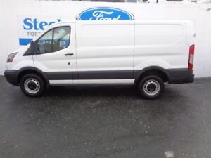 2017 Ford TRANSIT Low Roof