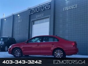 2014 Volkswagen Jetta TDI Highline|NEW WINTER TIRES