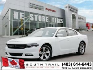 2017 Dodge Charger,HEATED SEATS,SUNROOF, $159 B/W(587)600-0605