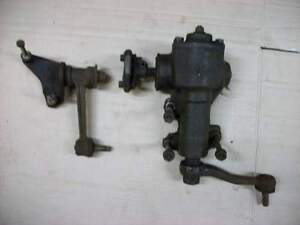 1982 Toyota Corolla Manual steering box and Idler arm Stratford Kitchener Area image 2