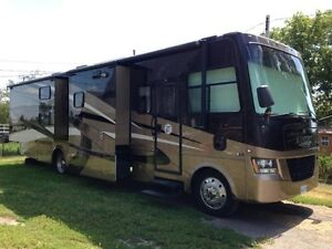 Tiffin Allegro Motorhome / RV For Rent