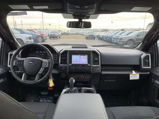Image 2 Voiture American used Ford F-150 2019