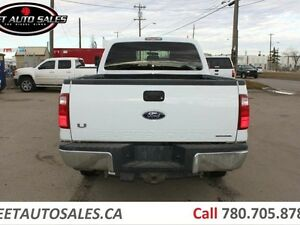 2012 Ford F-250 XLT 4x4 Super Crew !! Immaculate Condition !! Edmonton Edmonton Area image 6