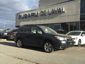 2015 Subaru Forester 2.5i Touring Awd ** Toit ouvrant **