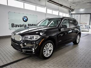 2014 BMW X5 xDrive50i Luxury Line