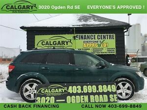 *7 PASSENGER* 2009 Dodge Journey SXT