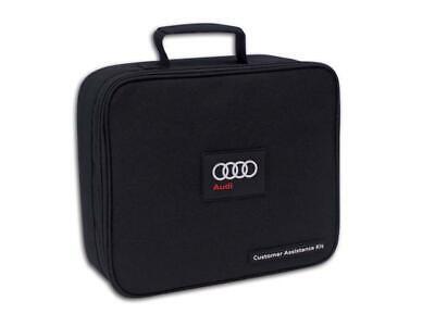 Genuine Audi Customer Assistance Kit ZAW-093-059
