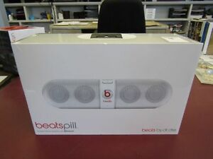 Beats Pill Police Auction Mon Oct 3 @ 5 pm