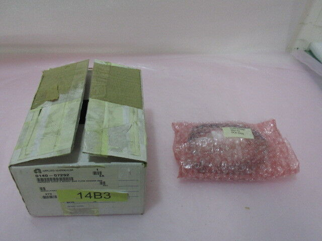 AMAT 0140-07292 Rev.P2, Harness Chem 2 Spray Bar Flow Sensor BB2. 418081