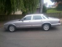 RELUCTANT SALE OF MY XJ 8