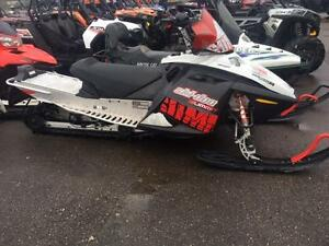 2007 Ski Doo Summit 800 151""