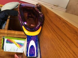 Oakley Limited Edition Goggles