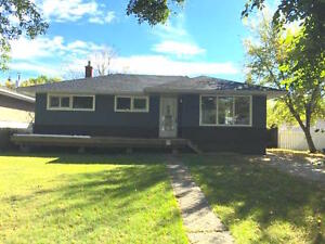 Renovated 3bed/1bath home on a great location! Regina Regina Area image 1