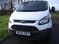 Ford Transit Van Low Mileage EW CL FSH Manufacturers Warranty Bennett Van Sales