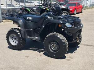 2014 Suzuki KingQuad 500AXi Power Steering