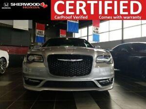 2018 Chrysler 300 S | NAVI | REMOTE START | HEATED LEATHER