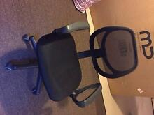REDUCED! Quick sale. Unmarked black office chair. Woolloomooloo Inner Sydney Preview