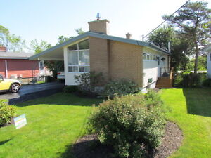 425 Spring Avenue - Well Maintained Bungalow