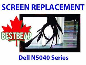 Screen Replacment for Dell N5040 Series Laptop